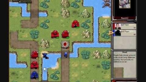 Game Walkthrough - Battalion Nemesis - Chapter 1 Sticks and Stones