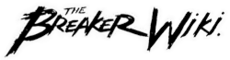 The Breaker Wiki