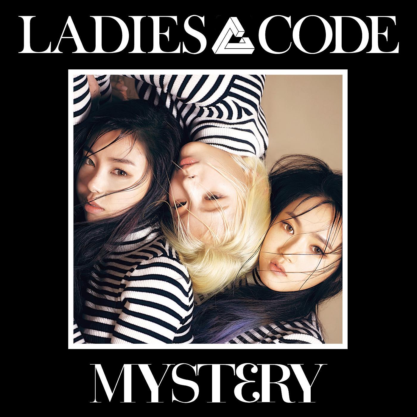 Resultado de imagem para ladies code mystery cover