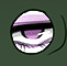 2-107 Laila's eye (detail)