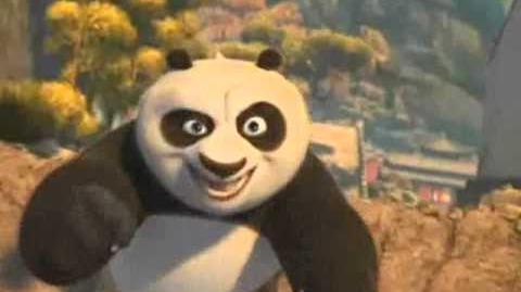 Video - Po vs. Tai Lung - 13 KFP soundtrack | Kung Fu ...