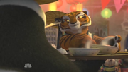 Tigress-holidays