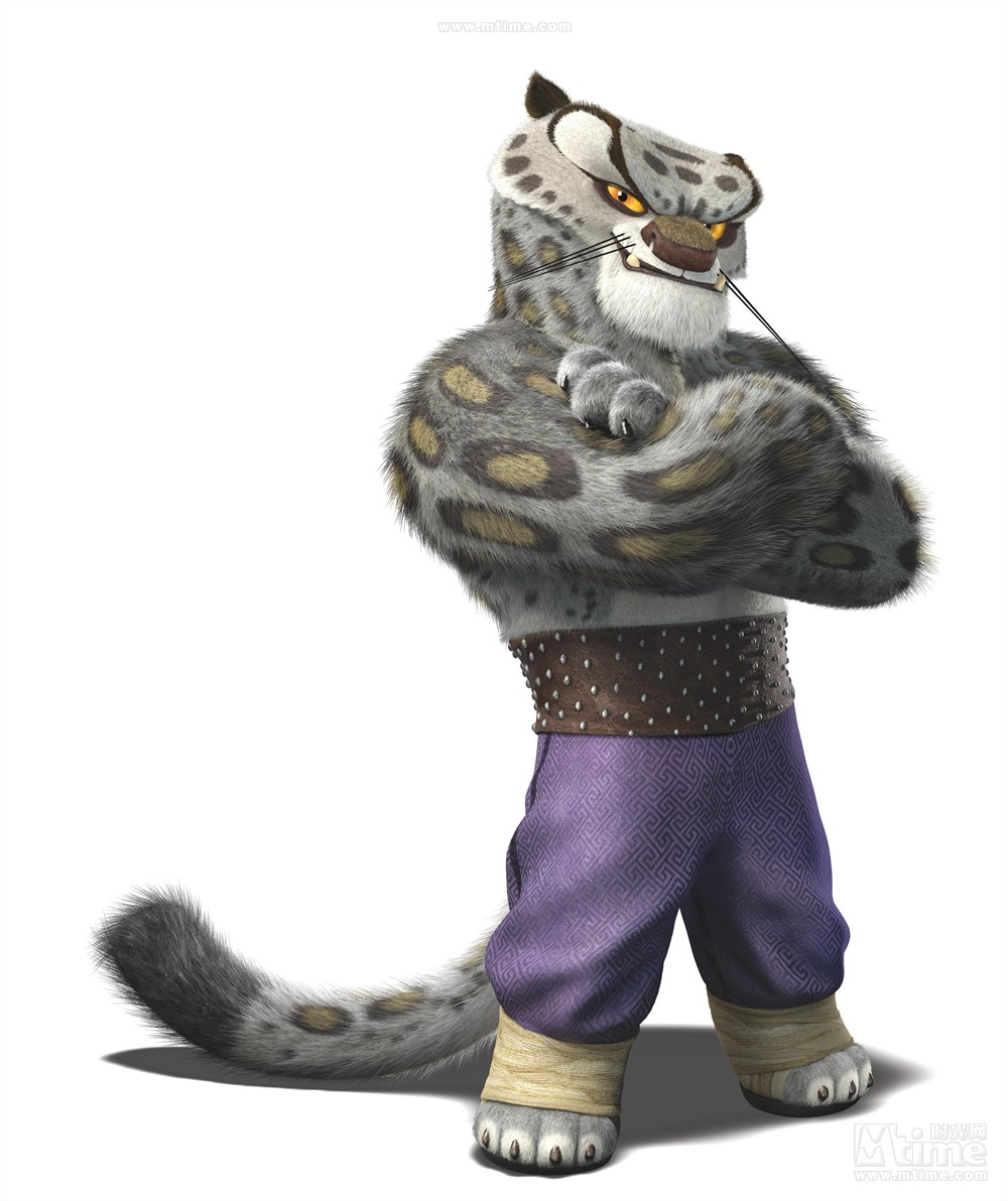 Tai lung wiki kungfupanda fandom powered by wikia - Singe kung fu panda ...