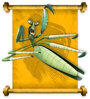 LoA-Mantis