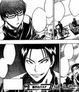 Takao and Midorima IH SEvsSH