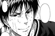 Comparing to Akashi