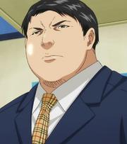 Takeuchi Too