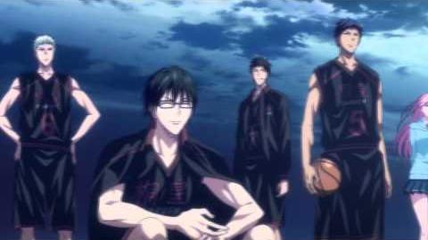 Kuroko no Basket Season 3 Opening 1 HD