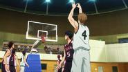 Tanimura score