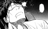 Seto wakes up