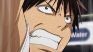 Koganei goes to block Mibuchi anime