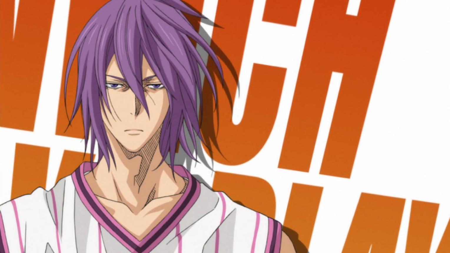 kuroko no basket wiki