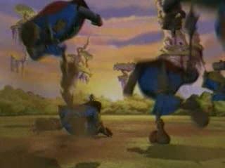 Kya dark lineage 1-7 E3 2002 trailer