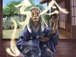 Asahina Ekei