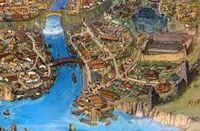 Meiyoko city 2