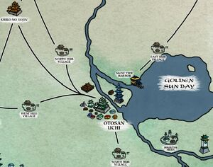 Hub Villages 2