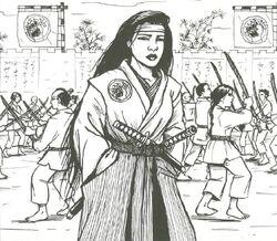 Matsu Tsuko 4