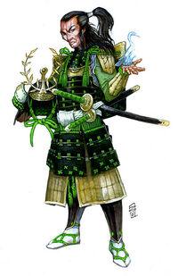 Yasuki Hachi 3
