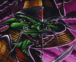Goblin Warmonger 2