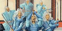 Doji Elite Guard