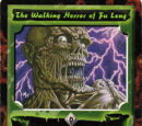 Walking Horror of Fu Leng/card