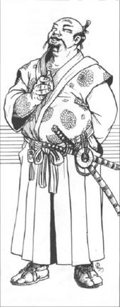 Yasuki Pukun