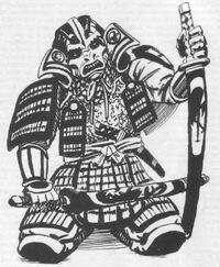 Bayushi Tangen (I) 4
