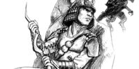 Ancestral Hiruma