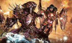 Duel of Shugenja