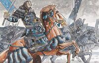 Medium Cavalry