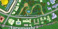 Garden of Juramashi's Honor
