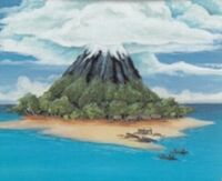 Island of Silk