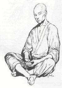 Isawa Kakusu-Sakana