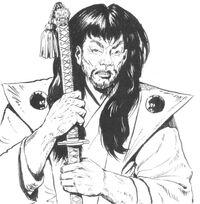 Matsu Shindoku