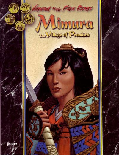 Mimura (RPG)