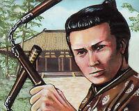 Suzume Yugoki