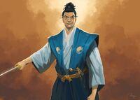 Doji Kazuo 2