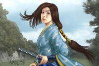 Doji Hakuseki 3