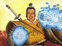 Ikoma Tsai 3