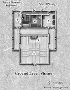 Shiro Giji Ground Level