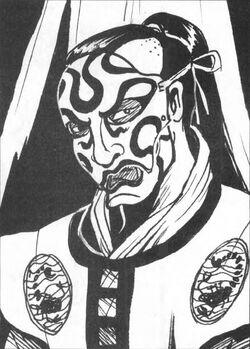 Bayushi Tsai
