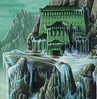 Tetsu Kama Mura 3
