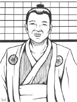 Ide Asamitsu