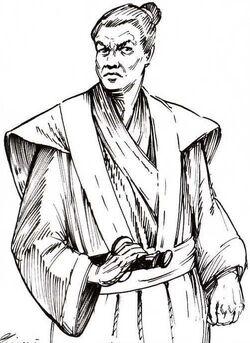 Daidoji Tenkazu