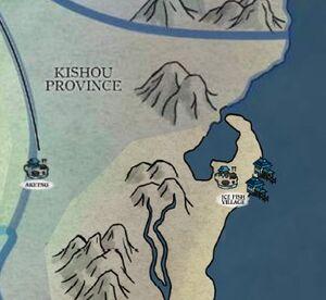 Ice Fish Village