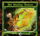 Wasting Disease/card