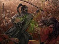 Norimichi's Death