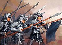 Iron Defenders