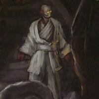 Daigotsu Taiji