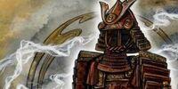 Shigekawa's Armor